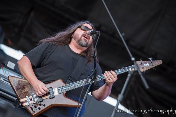 "Dave Schools Shares ""Bass Godz"" Playlist"