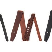 Dunlop Introduces New BMF Guitar Straps