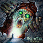 """High on Fire Releases """"Electric Messiah"""""""