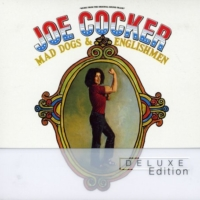 Joe Cocker: Mad Dogs & Englishmen (Live at The Fillmore East/1970