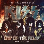 KISS Unveils Initial Farewell World Tour Dates