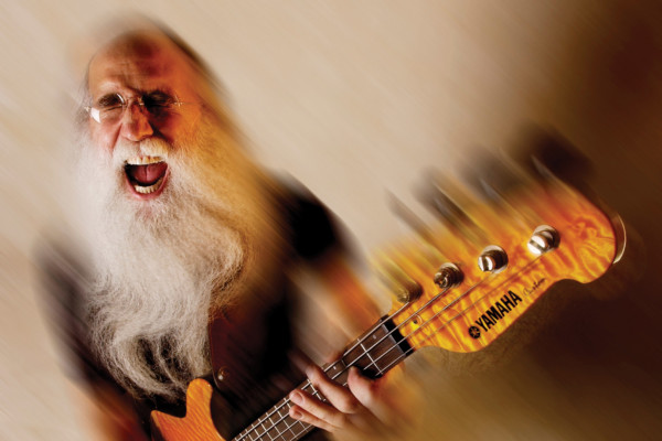 2019 Reader Favorite Bassists – #10 Leland Sklar