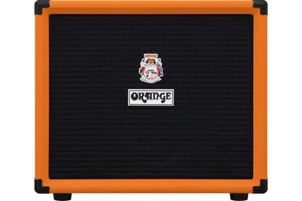 Orange Amplification Adds 1×12 to OBC Bass Cabinet Line