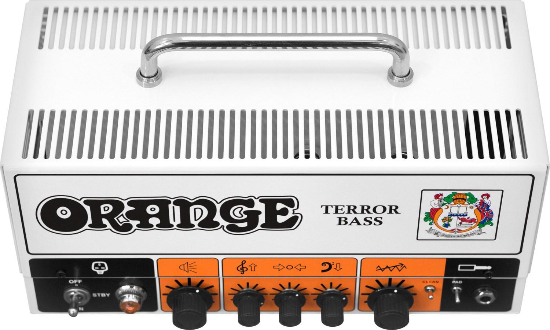 Orange Amplification Terror Bass Amp