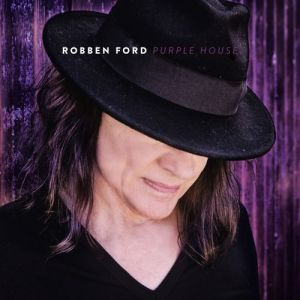 Robben Ford: Purple House