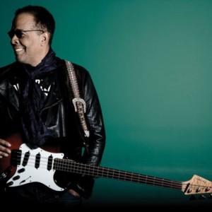Stanley Clarke Teases New Stratocaster Bass