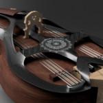 Bass of the Week: The Swedish Harp Bass