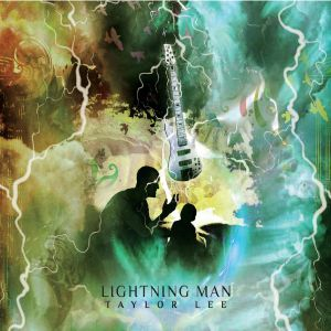 Taylor Lee: Lightning Man