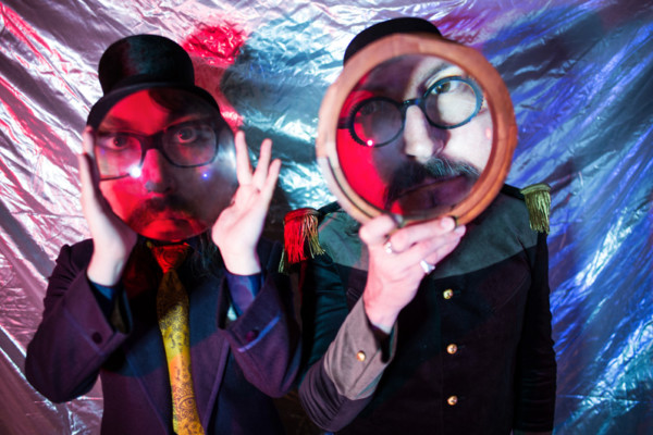 The Claypool Lennon Delirium Announce New Album, Release First Track