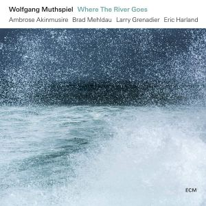 Wolfgang Muthspiel: Where The River GoesWhere The River Goes