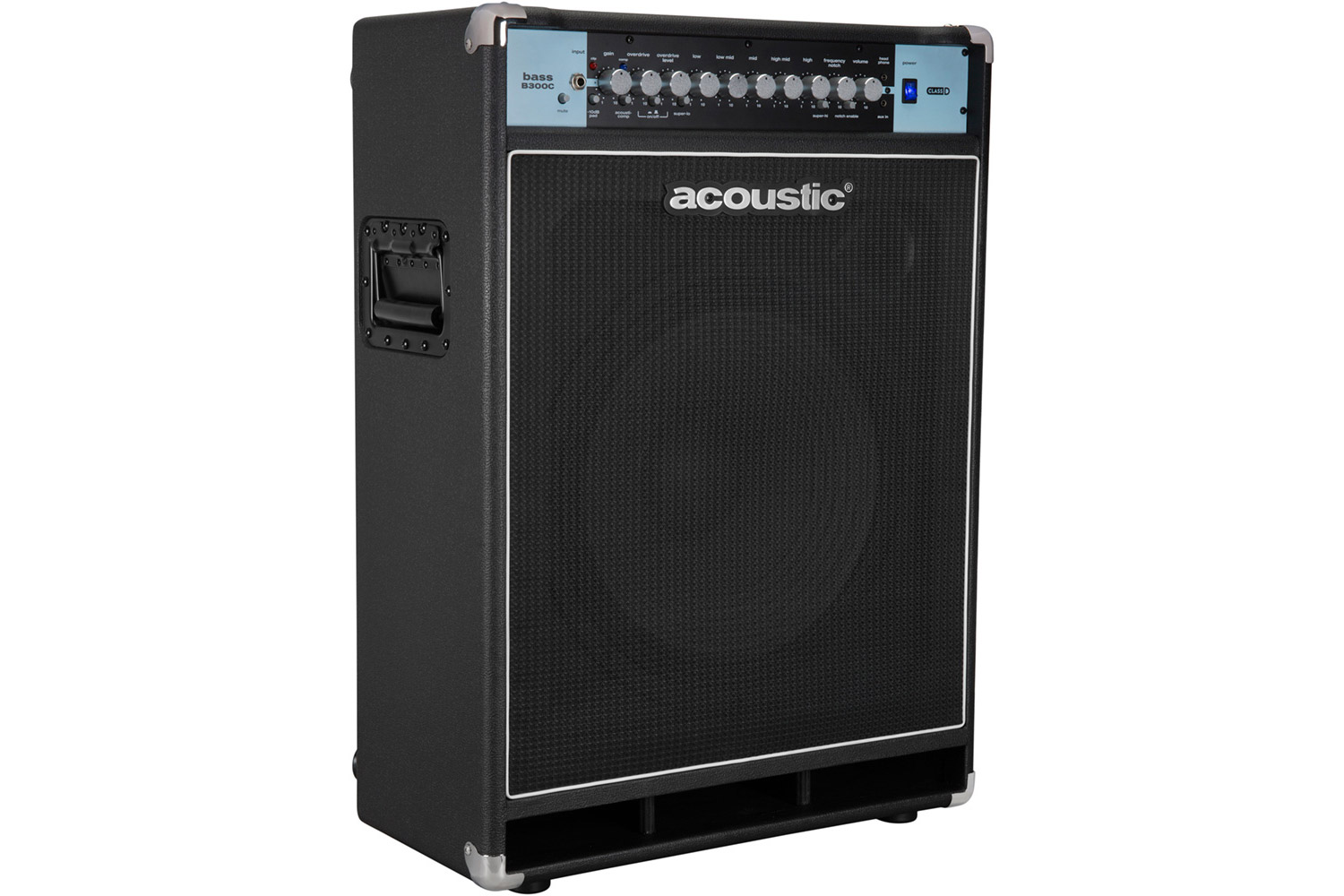 Acoustic Amplification B300C Bass Combo Amp