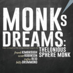"""Frank Kimbrough Releases """"Monk's Dreams"""" with Rufus Reid"""