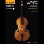 "Hal Leonard Publishes ""Jazz Bass"" Method Book"