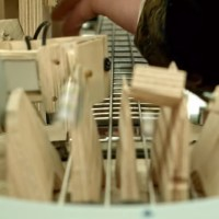 Wintergatan: Marble Machine