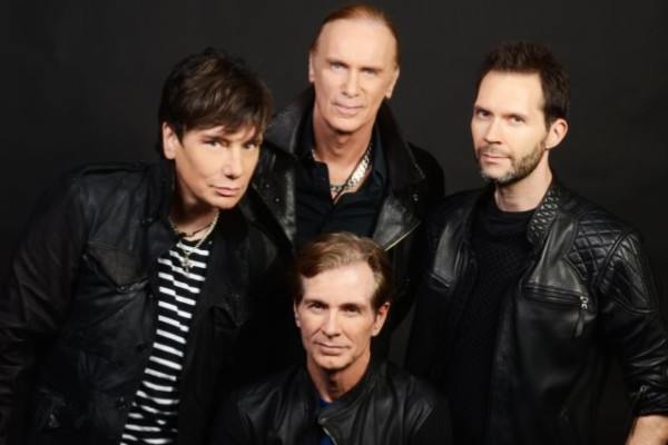 Mr. Big Planning Final Album Before Disbanding