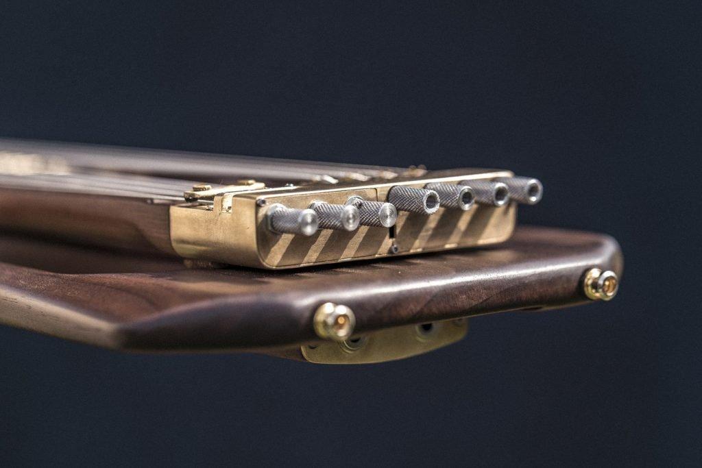Nordic Guitars Rotator Bass Tuners 3