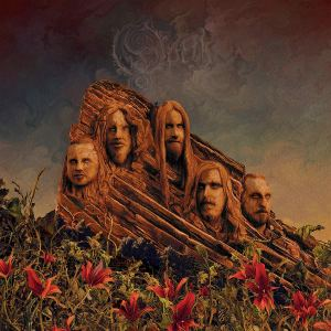 Opeth: Garden of the Titans: Live at Red Rocks Amphitheatre