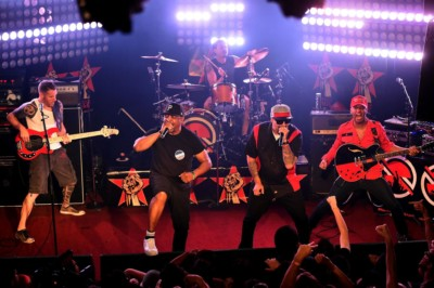 Prophets of Rage: The Ballot or the Bullet