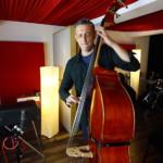 Nenad Vasilic: Solo Bass Improvisation
