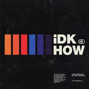 iDKHOW: 1981 Extended Play