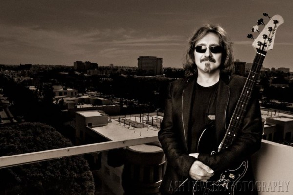 Geezer Butler Announces New Band