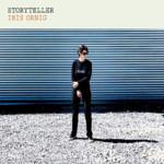 """Iris Ornig Releases """"Storyteller"""""""