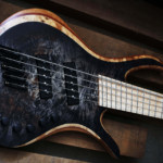 Bass of the Week: Skervesen Guitars Bronto 37-5