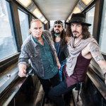 "The Winery Dogs Announce ""Who Let The Dogs Out"" Tour"