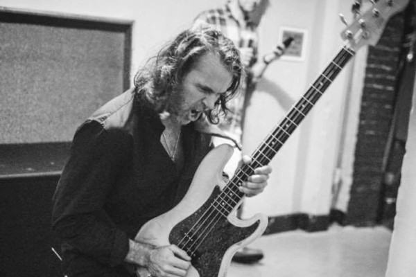 Tim Lefebvre Leaves the Tedeschi Trucks Band