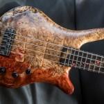 Warwick Unveils 60th Anniversary Thumb Bass