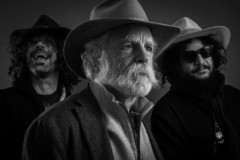 Bob Weir and Wolf Bros Announce 2020 Tour Dates