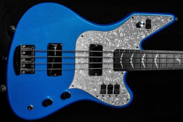 Bass of the Week: Ferner Fine Instruments Aviator Bass