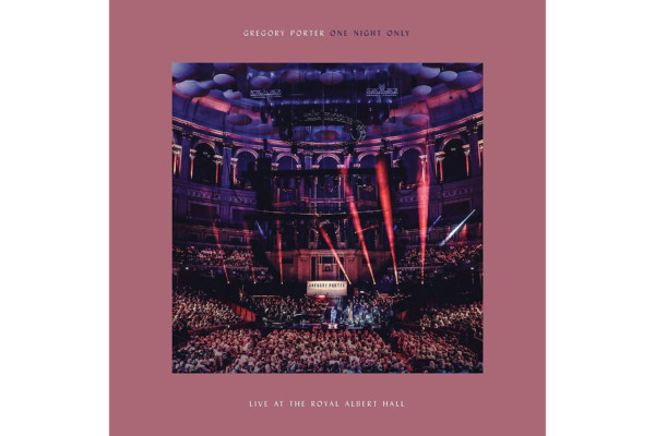 Gregory Porter Releases First Live Album with Jahmal Nichols