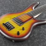 Ibanez Announces the Gary Willis 20th Anniversary Signature Bass