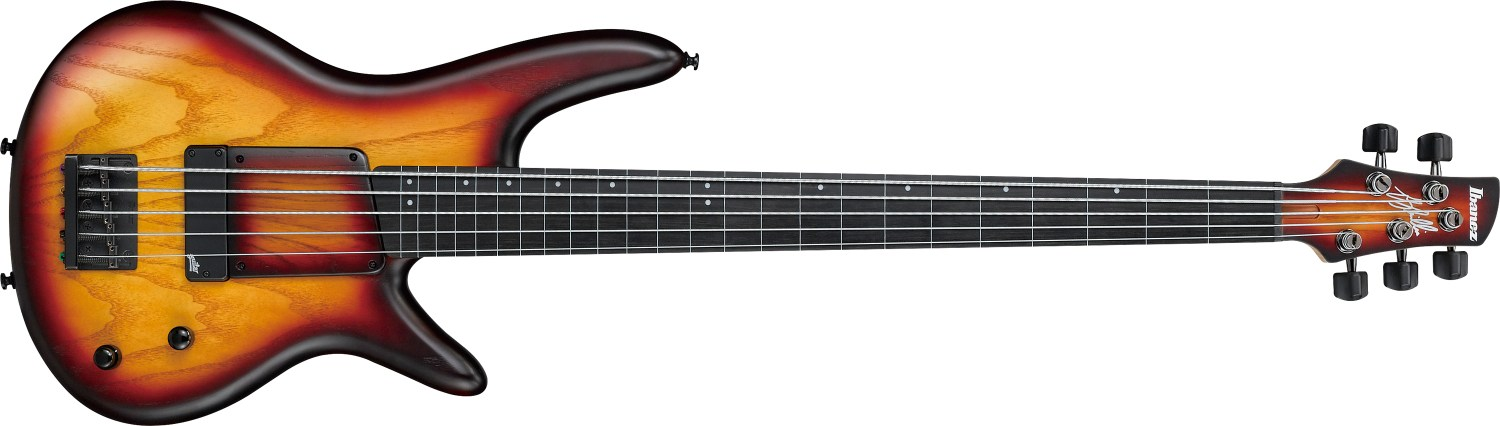 Ibanez Gary Willis 20th Anniversary Signature Bass