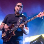 Stanley Clarke Announces Fall Tour Dates