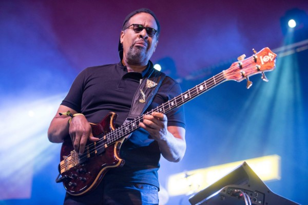 2018 Reader Favorite Bassists – #4: Stanley Clarke