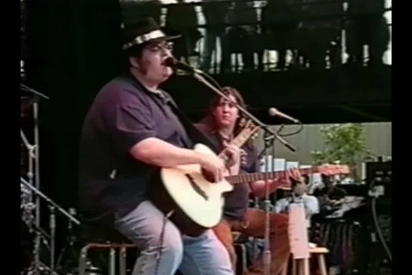 Blues Traveler: Sweet Pain (Live)