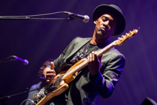 2018 Reader Favorite Bassists – #5: Marcus Miller