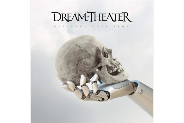"Dream Theater Releases ""Distance Over Time"""