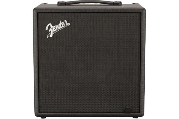 Fender Expands Rumble Series Bass Amps for 2019