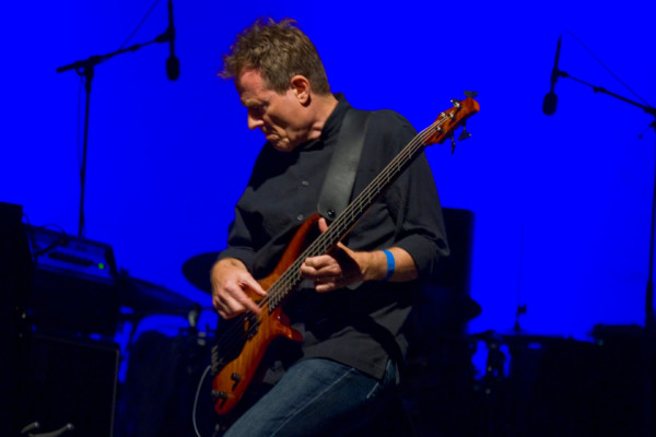 John Paul Jones to Team Up with Thurston Moore for Benefit Concert