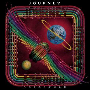 Journey: Departure