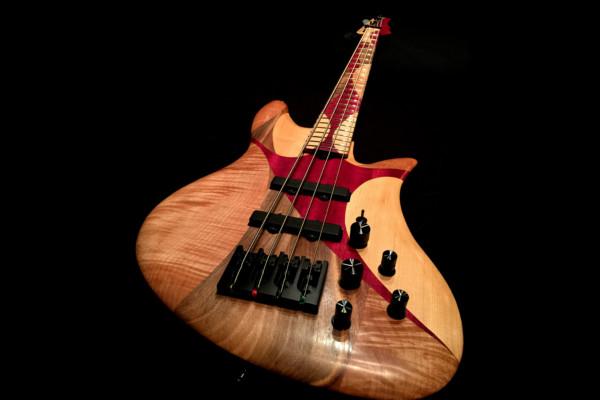 Bass of the Week: Kohlman Bassworks RetroMod 4