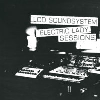 "LCD Soundsystem Releases ""Electric Lady Sessions"""