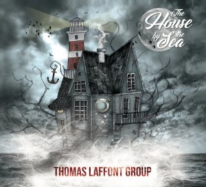 Thomas Laffont: The House By The Sea