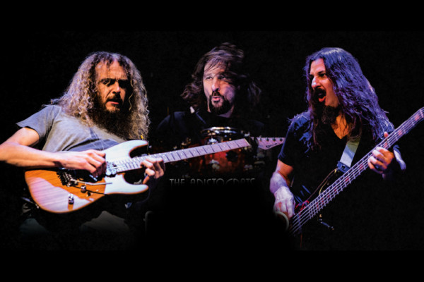 The Aristocrats Announce New Album, Tour Dates