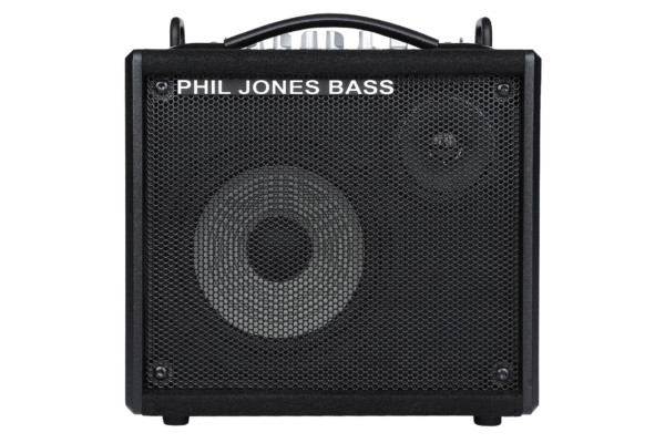 Phil Jones Bass Releases the Micro 7 Bass Combo Amp
