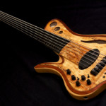 Bass of the Week: Ramsay Musical Instruments Hummingbird-RF6PZ-FL