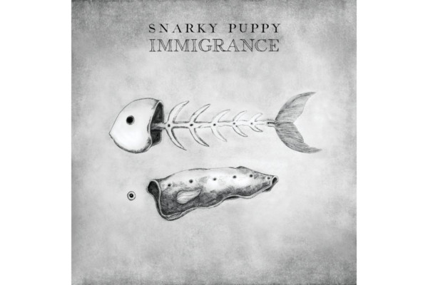 "Snarky Puppy Releases Groove-Oriented Album, ""Immigrance"""